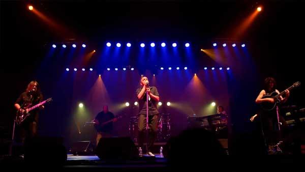 DeeExpus Rosfest 2012 - Credit Buster Harvey